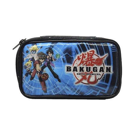 Case Protetora Bakugan para Nintendo DS