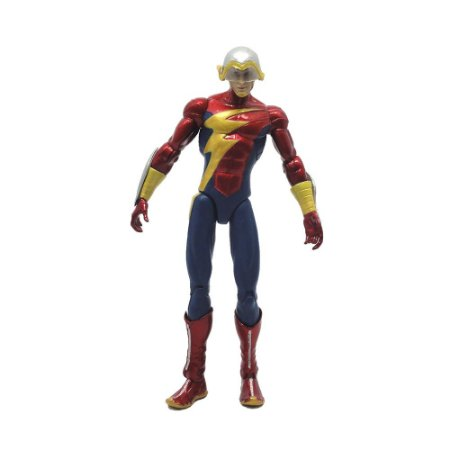 Action Figure Earth 2: The Flash