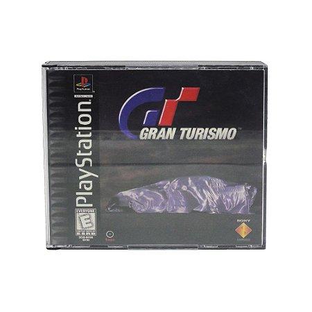 Jogo Gran Turismo - PS1