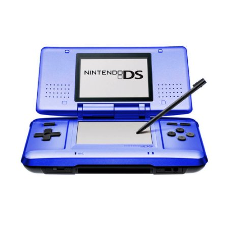 Console Nintendo DS Azul - Nintendo