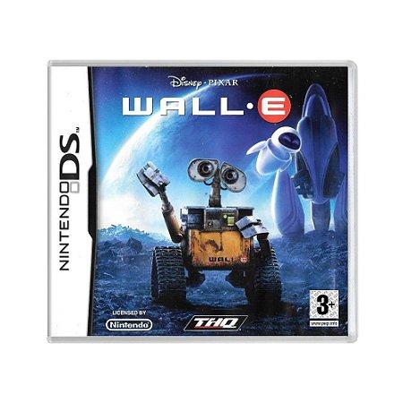 Jogo Wall-E (Europeu) - DS