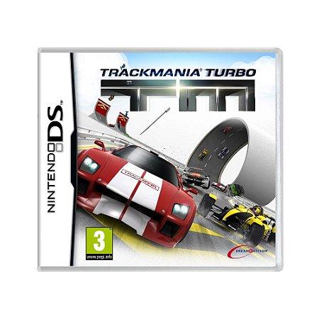 Jogo Trackmania Turbo - DS (Europeu)