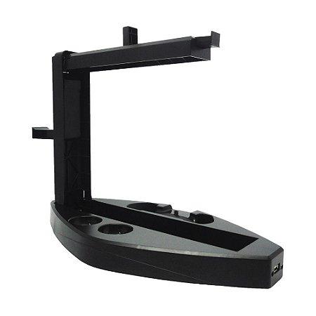 Base Carregadora Multifunction Stand - PS4