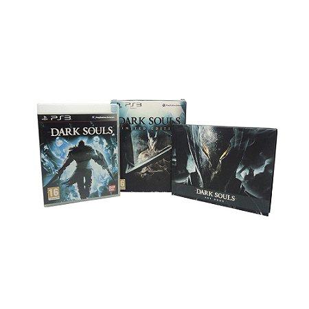 Jogo Dark Souls (Limited Edition) - PS3