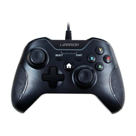 Controle Multilaser PDP Warrior Preto - Xbox One