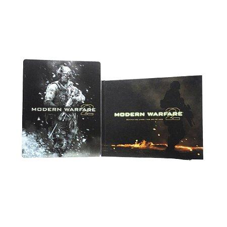 Jogo Call of Duty: Modern Warfare 2 (Hardened Edition) - PS3
