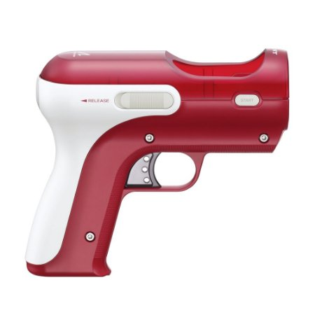 Pistola Playstation Move - PS3