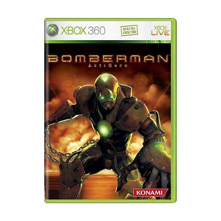 Jogo Bomberman: Act Zero - Xbox 360