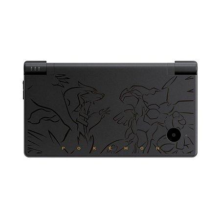 Console Nintendo DSi (Edição Pokémon Black) - Nintendo