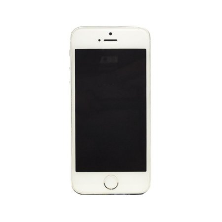 Celular iPhone 5s Prata 16GB - Apple