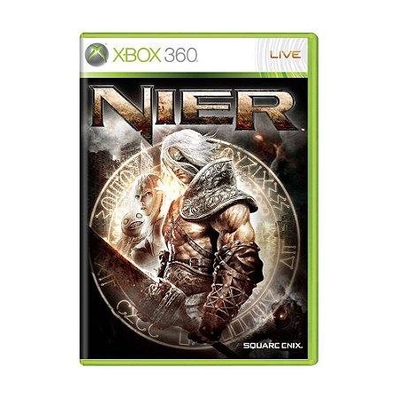 Jogo Nier - Xbox 360