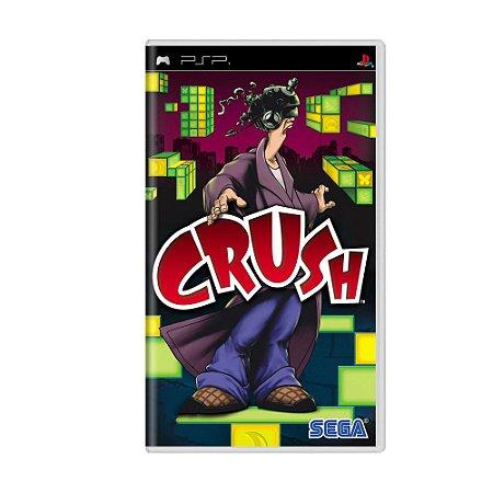 Jogo Crush - PSP