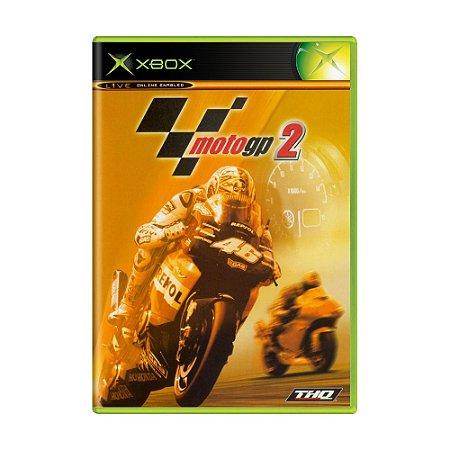 Jogo MotoGP 2 - Xbox