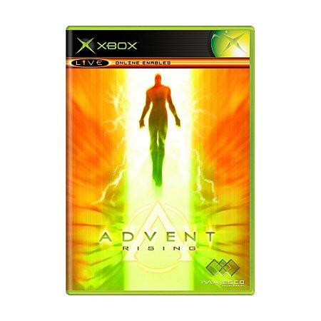 Jogo Advent Rising - Xbox