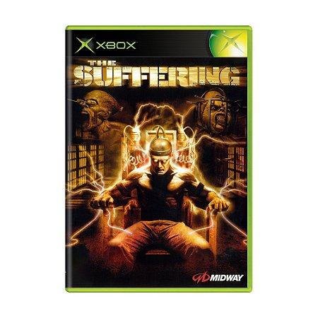 Jogo The Suffering - Xbox