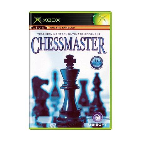 Jogo Chessmaster - Xbox