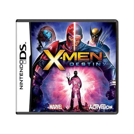 Jogo X-Men: Destiny - DS