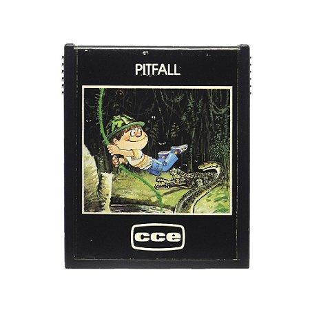 Jogo CCE Pitfall - Atari