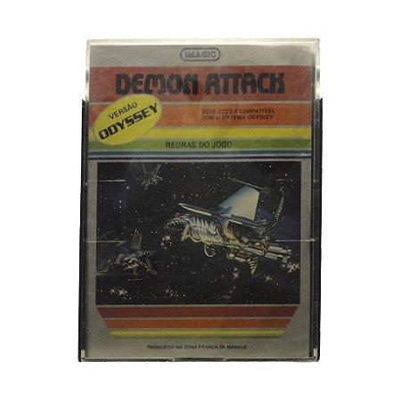 Jogo Demon Attack - Odyssey²