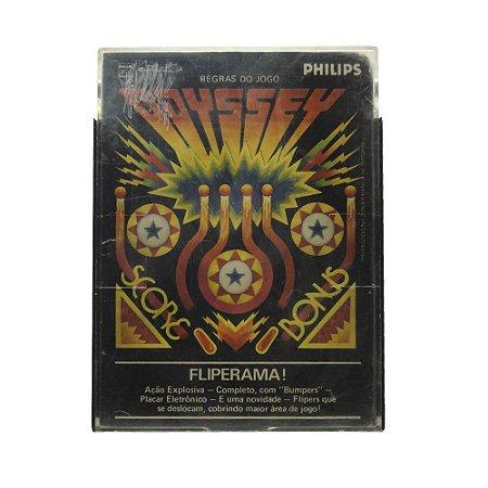 Jogo Odyssey Fliperama - Odyssey²
