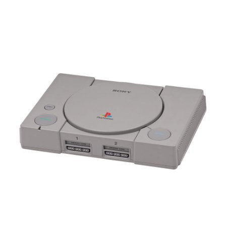 Console PlayStation 1 FAT - Sony (Somente o Console)
