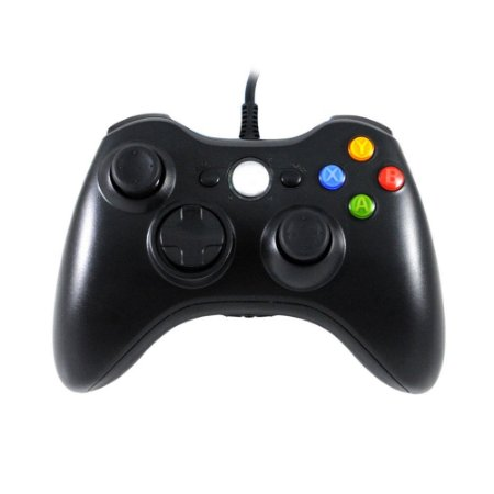Controle OEM com fio - Xbox 360