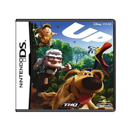 Jogo Up - DS