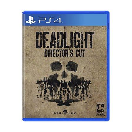 Jogo Deadlight: Director's Cut - PS4