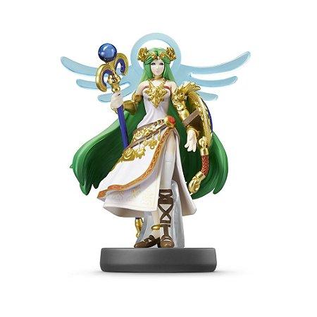Nintendo Amiibo: Palutena - Super Smash Bros - Wii U, New Nintendo 3DS e Switch