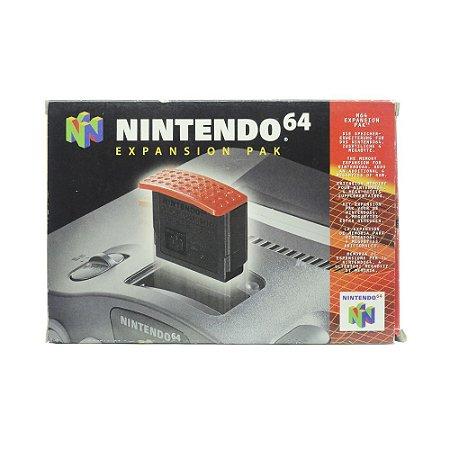 Memory Expansion Pak - Nintendo 64