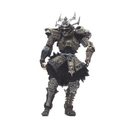 Action Figure Scorpion Assassin Spawn Series 19 - McFarlane Toys
