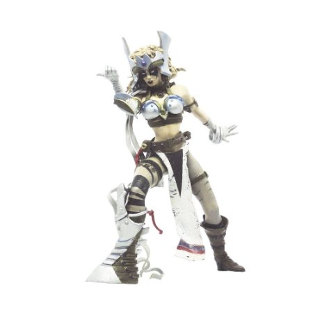 Action Figure Angela Spawn Series 20 - McFarlane Toys