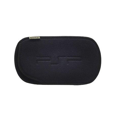 Case Protetora para PSP