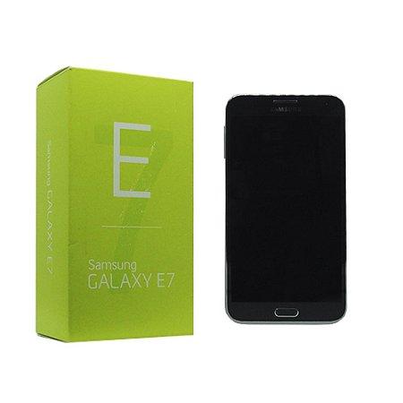 Celular Galaxy E7 - Samsung