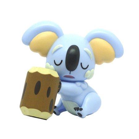 Boneco Colecionável Komala - Pokémon Sun and Moon
