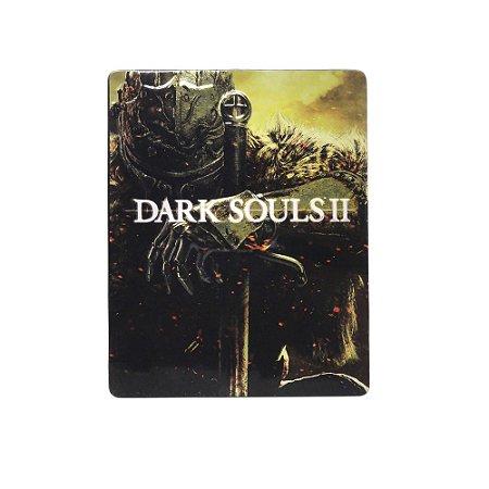 Jogo Dark Souls II (SteelCase) - PS3
