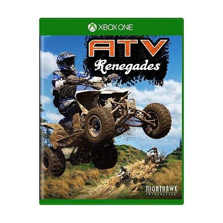 Jogo ATV: Renegades - Xbox One
