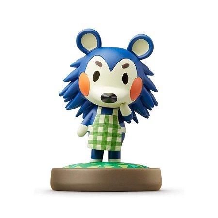 Nintendo Amiibo: Mabel Layette - Animal Crossing - Wii U, New Nintendo 3DS e Switch