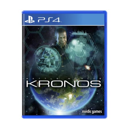Jogo Battle Worlds: Kronos - PS4