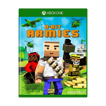 Jogo 8-Bit Armies - Xbox One