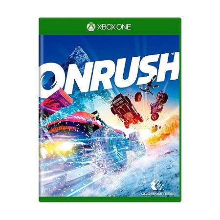 Jogo Onrush - Xbox One