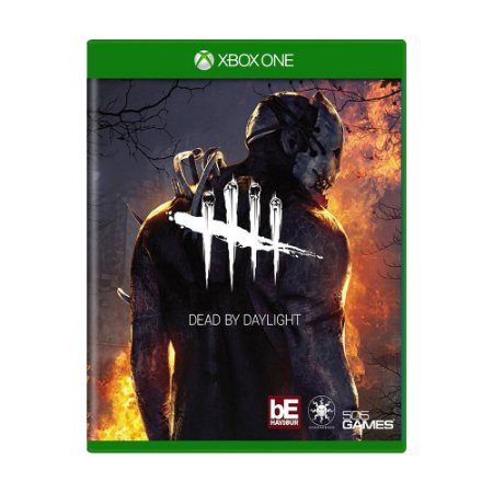 Jogo Dead By Daylight - Xbox One