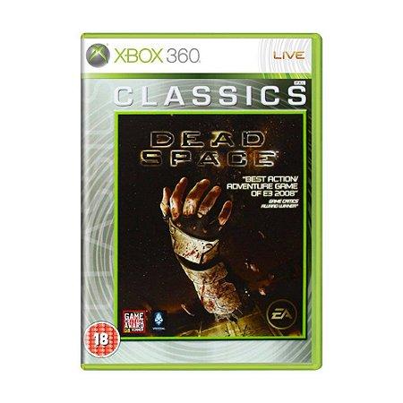 Jogo Dead Space - Xbox 360 (Europeu)
