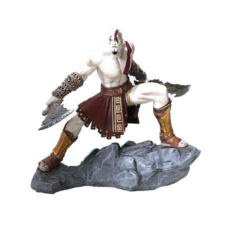 Action Figure God of War Ascension: Kratos