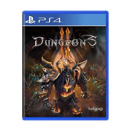 Jogo Dungeons II - PS4