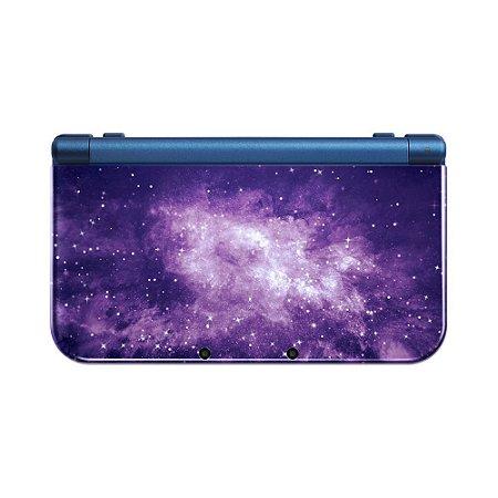 Console Nintendo New 3DS XL (New Galaxy Style) - Nintendo