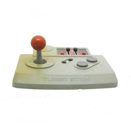 Controle Arcade Nec Turbo Stick - PC Engine