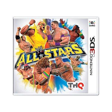 Jogo WWE ALL STARS - 3DS
