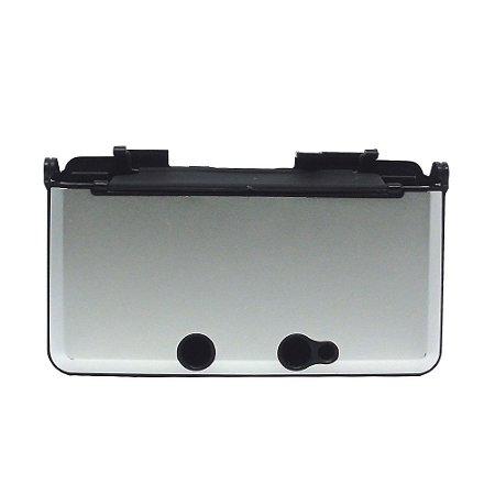 Case Protetora Cinza para Nintendo 3DS - Nintendo 3DS