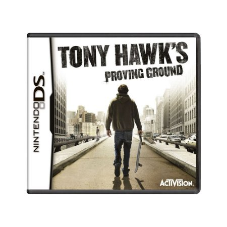 Jogo Tony Hawk's Proving Ground - DS